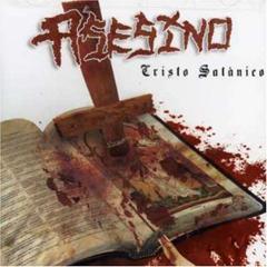 Asesino-Cristo-Satánico