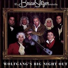 Brian-Setzer-Wolfgang