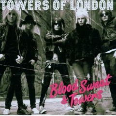 Towers-of-London