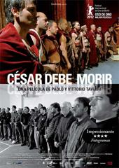 Cesar debe morir_guía.indd