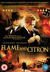 Flame-y-Citron