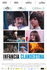Infancia-Clandestina
