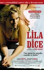 Lila-Dice