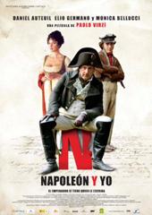 Napoleón-y-yo