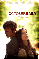 October-Baby-Póster