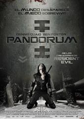 Pandorum-2009