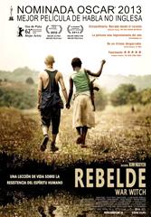 Rebelde-War-Witch
