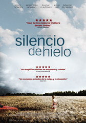 Cartel SILENCIO 30x21.indd