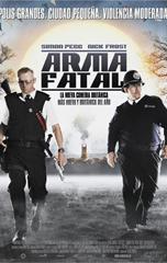 Arma-Fatal