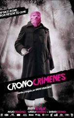 Los-Cronocrímenes