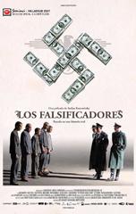 Los-falsificadores