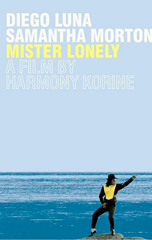 Mister-Lonely