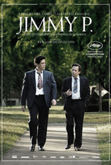 Jimmy-P-Desplechin-2013-crítica